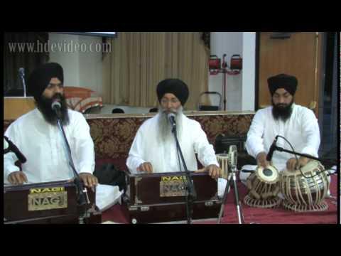 Mai Bin Gur Dekhe Neend Na Aavai - Bhai Harjinder Singh Ji Sri Nagar Wale - Fremont Gurdwara Sahib