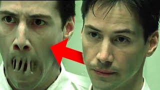 THE SIMULATIONS OF THE MATRIX