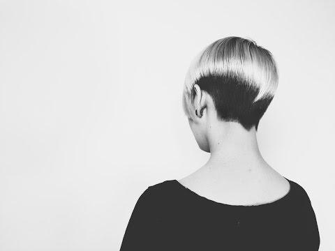 How to cut pixie haircut tutorial