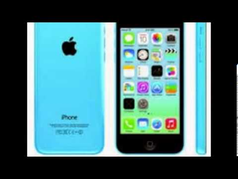 iphone 5c slideshow