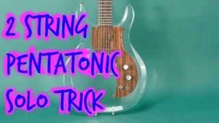 4 minute guide Minor Pentatonic Scale Tricks