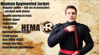 neyman fencing forearm and elbow guard review music jinni