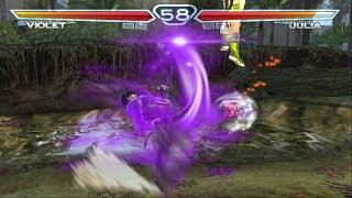 TAS] Tekken 4 - Hwoarang - PakVim net HD Vdieos Portal