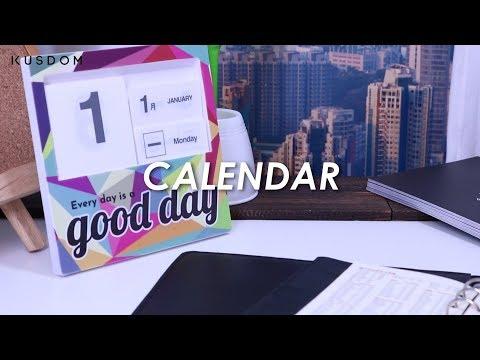 Calendar - Design Your Own
