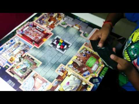 How To Play CLUE -The Classic Myestry game
