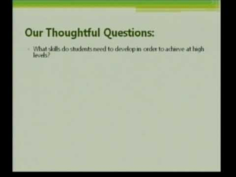 5 Thoughtful Questions