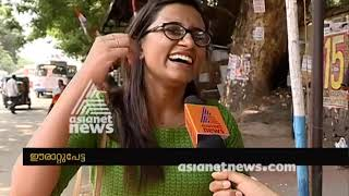 """Rosmi gets her """"Chunk"""" KSRTC bus back in route"""