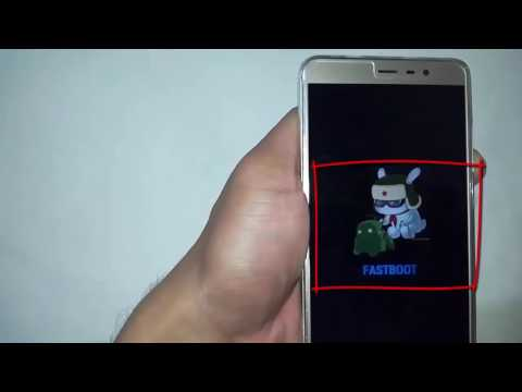 How to UNLOCK Any XIAOMI MI phone after Wrong Attempts or Password Lost on Redmi & Note Series RESET