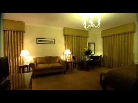 Accommodation Video - Macdonald Portal Hotel, Golf & Spa, Tarporley, England