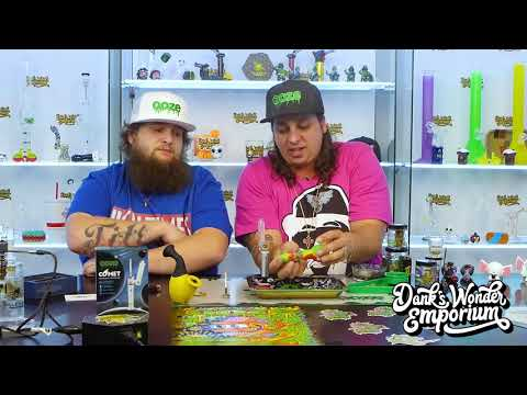 OOZELIFE SESSION WITH HARRY DABS!!!!!!
