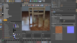 Tutorial No 69 : Using Substance Assets in Arnold for Cinema 4d