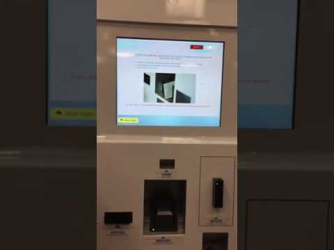 How to use child support payment kiosk located in Douglas County, NE courthouse