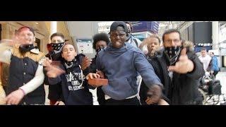 Trollstation Gang Fight Prank Part 2