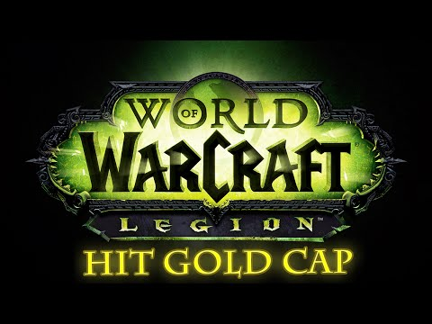 How to Hit Gold Cap in World of Warcraft before Legion | How to Farm Gold Cap in WoW |WoW Gold Guide