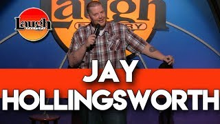 Jay Hollingsworth | Out of Shape | Stand Up Comedy