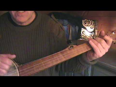 Oh Death /  (Doc Bogg's)  Clawhammer eDGAE    Guy Wolff