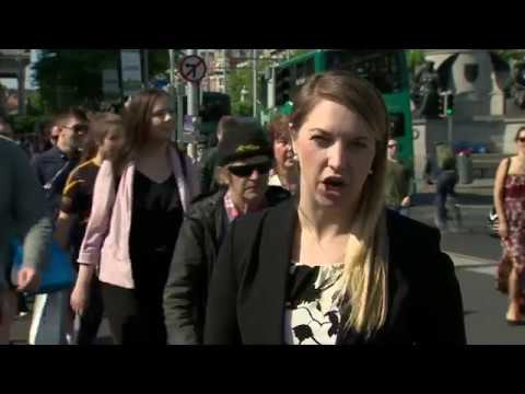 Polls close in Ireland's abortion vote - Emma Vardy reports