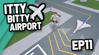 Itty Bitty Airport Videos 9tubetv