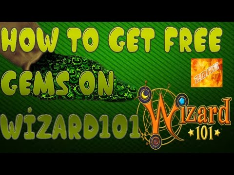 How to get free crowns on Wizard101(100% Working)