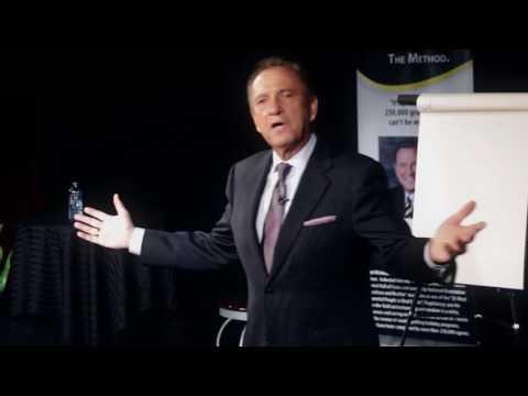 Floyd Wickman - Kickstart Series Trailer