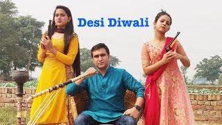 Types of People on Diwali -   Lalit Shokeen Films