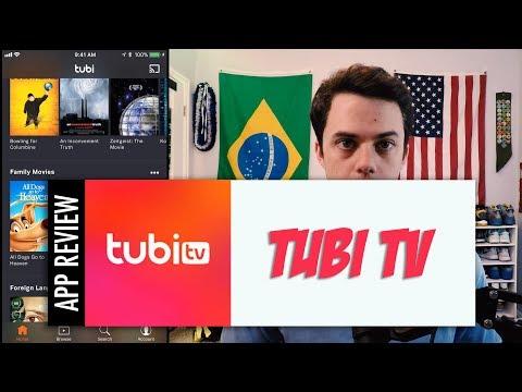 Tubi - Watch free TV Shows