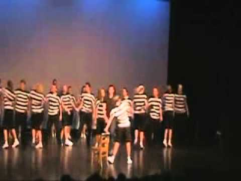 Jailhouse Rock-All Shook Up-TITLE