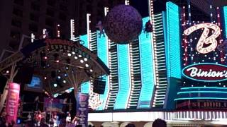 80s Cover Band — Freemont Street, Las Vegas