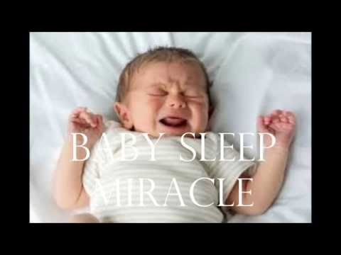 Tips and remedy to get your baby sleep fast at night