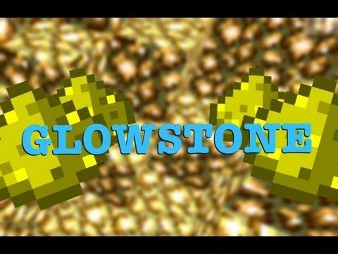 Minecraft PE - 0.5.0 Glowstone