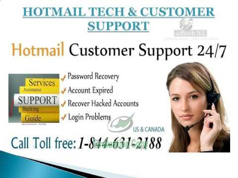 Hotmail Tech Support | Absolute Softech Ltd