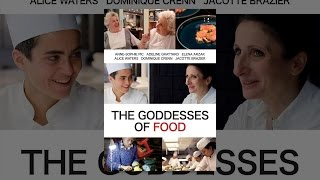 The Goddesses of Food