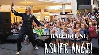Asher Angel - Raleigh, NC