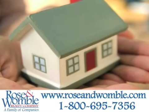 Rose & Womble Realty Company - Corporate Office, ...