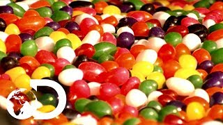 Jelly Beans | How It
