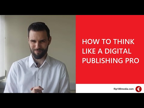 Digital magazine production and publishing