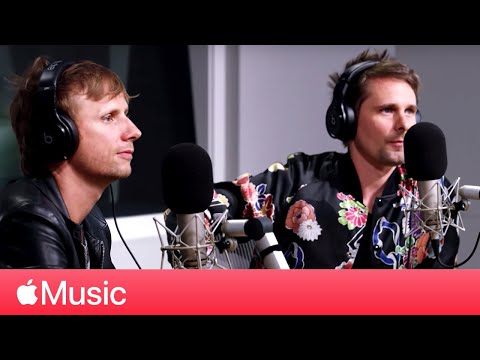 Muse and Zane Lowe [Excerpt] | Beats 1 | Apple Music