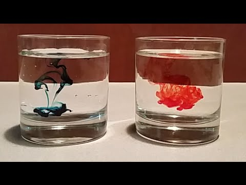 10 Amazing Experiments with Water