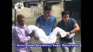 Two brothers among three drown in a tragic accident at Talwara