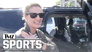 Erin Andrews Almost Ruined Storybook Proposal | TMZ Sports