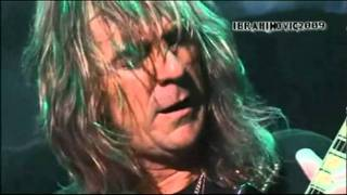Judas Priest - A Touch Of Evil Subtitulado Español
