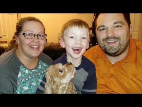 Autistic ADHD Children Can be Pack Leaders - Client  Testimonial  -  Dog Whisperer BIG CHUCK MCBRIDE