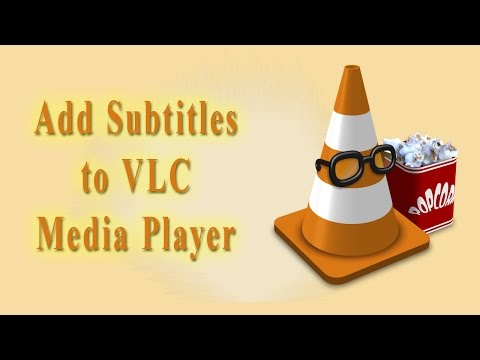 How to Add Subtitle in VLC Media Player | Definite Solutions