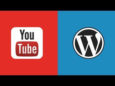 How To Add YouTube Videos To WordPress?