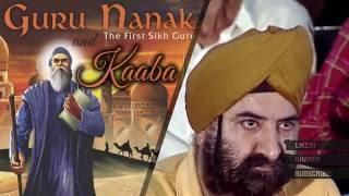 Sikh believe about Kaaba...┇ Zakir Naik best answer ┇ IslamSearch.org