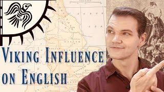 VIKING INFLUENCE on the English Language!