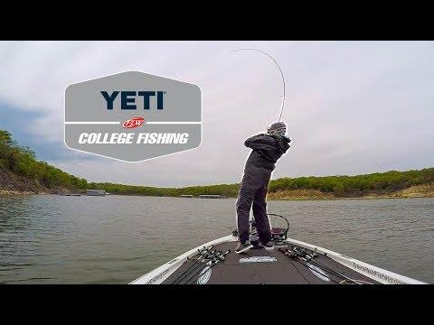 Craziest Fishing Tournament Of My Life! - WILD ENDING (Lake Texoma Fishing)