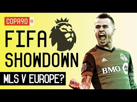 Would an MLS Club Survive The Premier League? - FIFA Showdown | Ep. 3