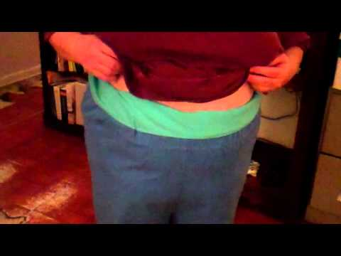 One Solution to Keeping Your Pants Up