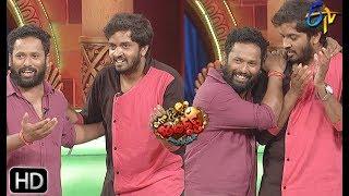 Kiraak RP Performance | Extra Jabardasth | 9th August 2019   | ETV  Telugu